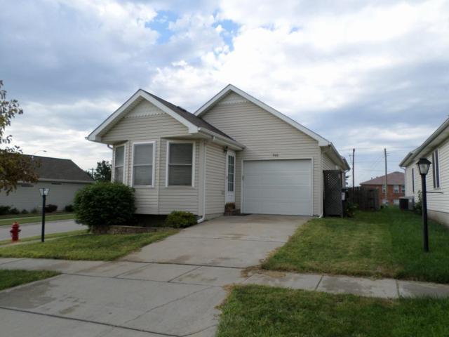 940 W Washington Place, Lincoln, NE 68522 (MLS #10149212) :: Lincoln Select Real Estate Group