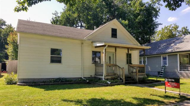 3427 R Street, Lincoln, NE 68503 (MLS #10149228) :: Lincoln Select Real Estate Group