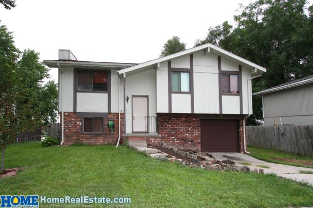 2620 NW 49th Street, Lincoln, NE 68524 (MLS #10149338) :: Lincoln Select Real Estate Group