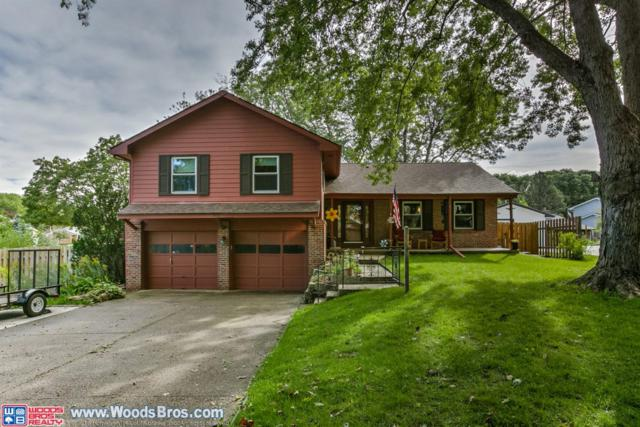 1400 Imperial Drive, Lincoln, NE 68506 (MLS #10150080) :: Lincoln Select Real Estate Group