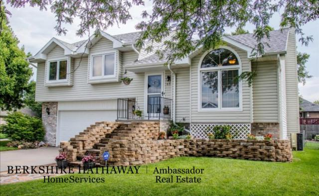 633 Lakeshore Drive, Lincoln, NE 68528 (MLS #10150123) :: Lincoln Select Real Estate Group