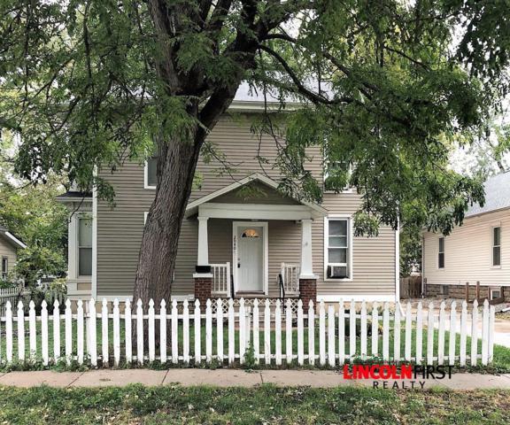 2940 Starr Street, Lincoln, NE 68503 (MLS #10150240) :: The Briley Team