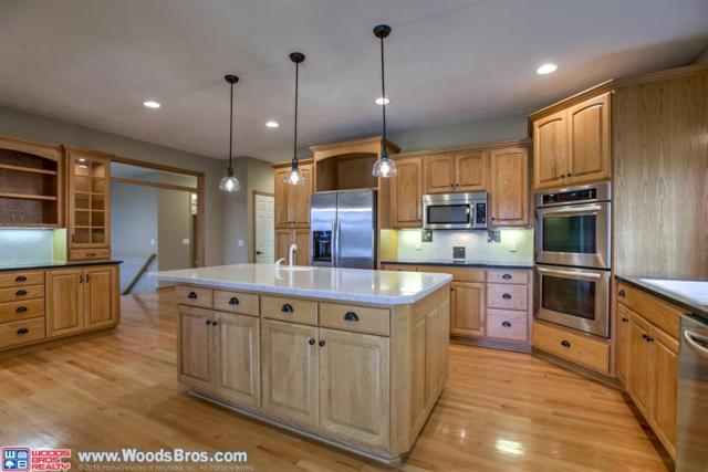 2557 Wilderness Ridge Circle, Lincoln, NE 68512 (MLS #10150256) :: Nebraska Home Sales