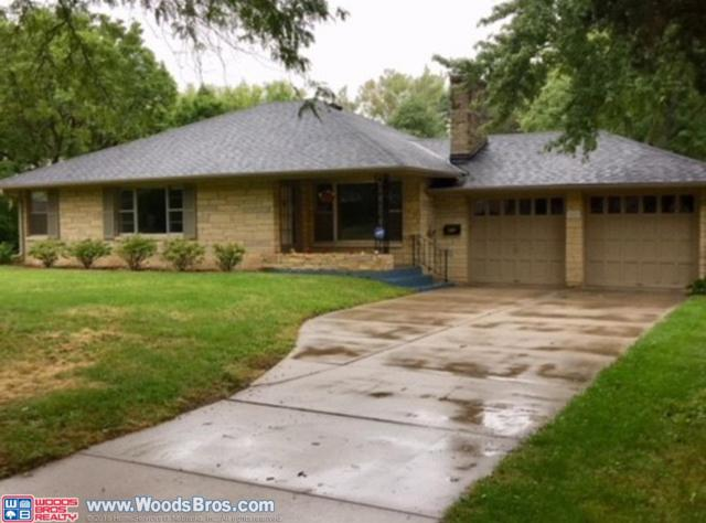 425 S Cotner Boulevard, Lincoln, NE 68510 (MLS #10150287) :: Nebraska Home Sales
