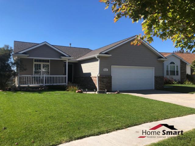 8121 S 18 Street, Lincoln, NE 68512 (MLS #10150564) :: Nebraska Home Sales