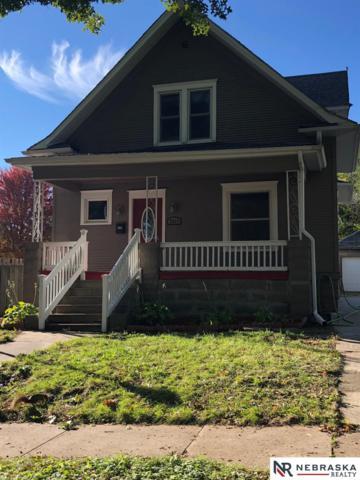 2037 F Street, Lincoln, NE 68510 (MLS #10150639) :: Nebraska Home Sales