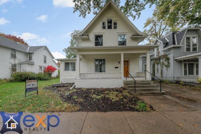 1749 Euclid Avenue, Lincoln, NE 68502 (MLS #10151029) :: Nebraska Home Sales
