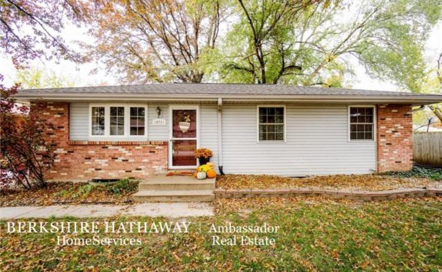 10721 N 139th Street, Waverly, NE 68462 (MLS #10151208) :: Lincoln Select Real Estate Group