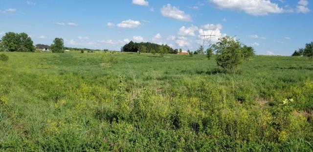 6639 W Glenrose Ridge Road, Martell, NE 68404 (MLS #10151533) :: Lincoln Select Real Estate Group