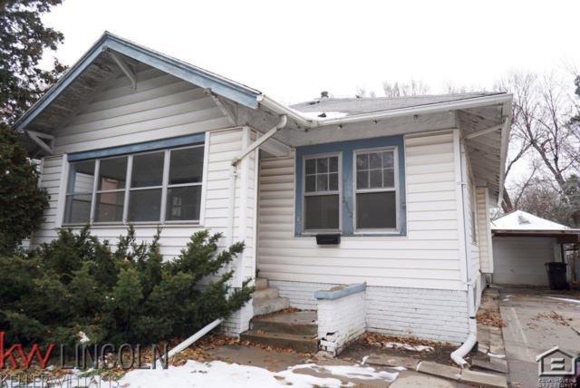 2352 S 27th Street, Lincoln, NE 68502 (MLS #10151836) :: Nebraska Home Sales