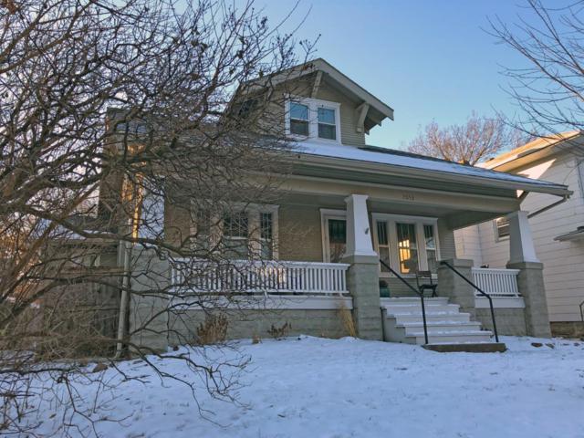 2653 Everett Street, Lincoln, NE 68502 (MLS #10151948) :: Nebraska Home Sales