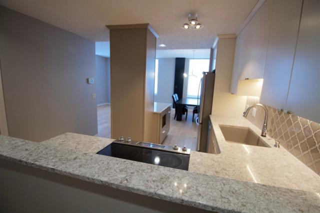 100 N 12 Street #1002, Lincoln, NE 68508 (MLS #10152035) :: Lincoln Select Real Estate Group