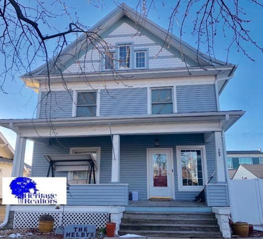 709 N Burlington Avenue, York, NE 68467 (MLS #10152479) :: Lincoln Select Real Estate Group