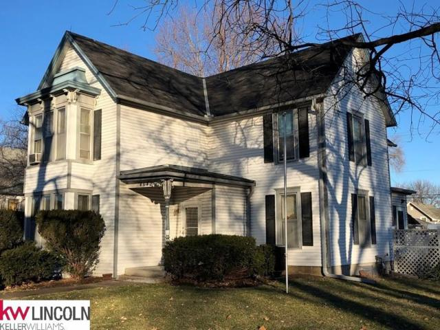 4642 Greenwood Street, Lincoln, NE 68504 (MLS #10152552) :: Lincoln Select Real Estate Group