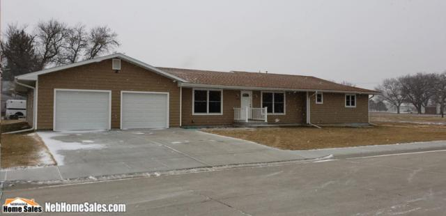 1351 18th St, Henderson, NE 68351 (MLS #10153044) :: Lincoln Select Real Estate Group