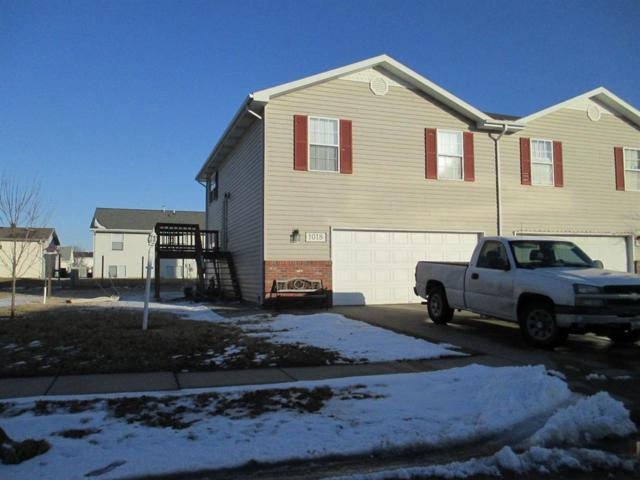 1018 W South Street, Lincoln, NE 68522 (MLS #10153214) :: Lincoln Select Real Estate Group