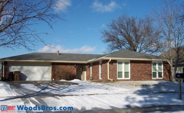 2010 Surfside Drive, Lincoln, NE 68528 (MLS #10153216) :: Lincoln Select Real Estate Group