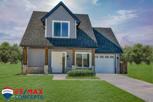 3539 Holly Blue Drive, Lincoln, NE 68504 (MLS #10153871) :: The Briley Team
