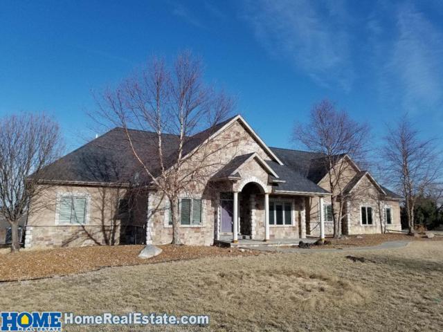 13636 W Lake View Road, Raymond, NE 68428 (MLS #10145155) :: The Briley Team