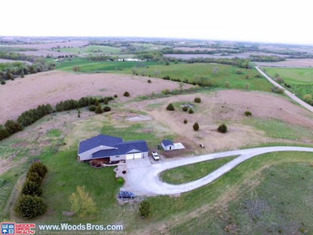 15025 SW 128th Option 1, Crete, NE 68333 (MLS #10146112) :: Nebraska Home Sales