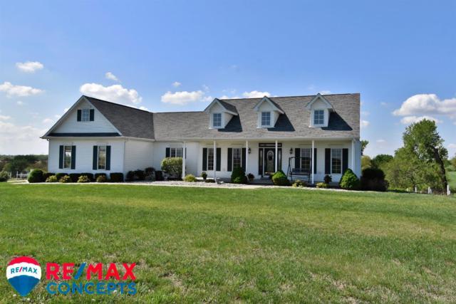 7401 W Yankee Hill Road, Denton, NE 68339 (MLS #10146169) :: Nebraska Home Sales