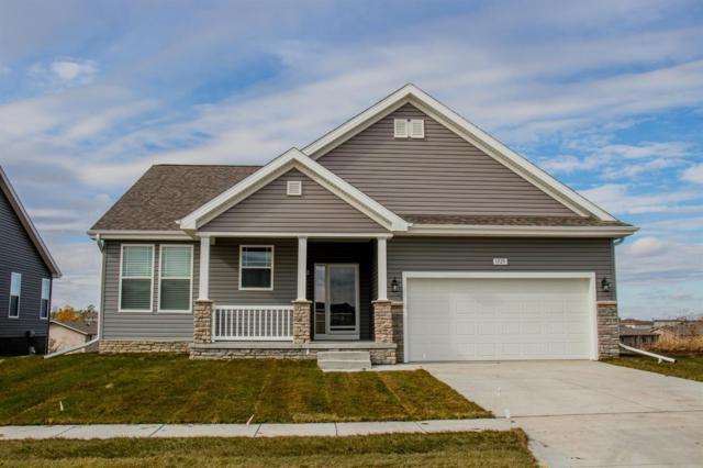 1725 SW Derek Avenue, Lincoln, NE 68522 (MLS #10149694) :: Lincoln Select Real Estate Group