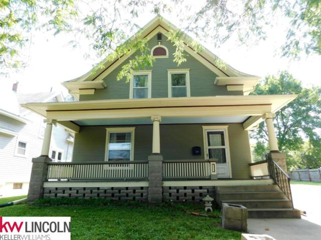 3149 R Street, Lincoln, NE 68503 (MLS #10149876) :: Nebraska Home Sales