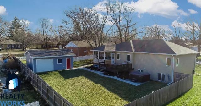 4320 Colfax Avenue, Lincoln, NE 68504 (MLS #10152118) :: Lincoln Select Real Estate Group