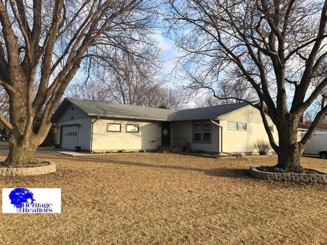 1306 Meadow Lane, York, NE 68467 (MLS #10152608) :: Lincoln Select Real Estate Group