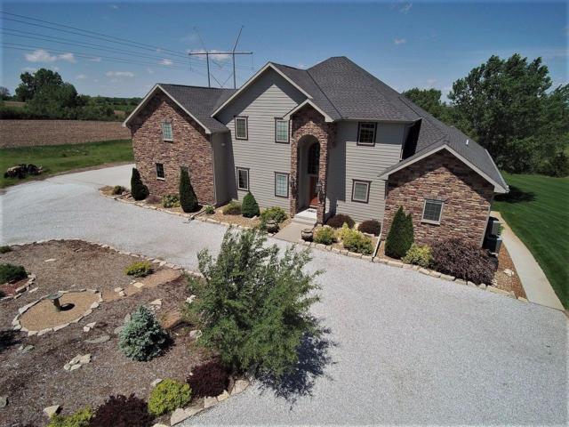 6100 Pine Knot Drive, Denton, NE 68339 (MLS #10138178) :: Nebraska Home Sales