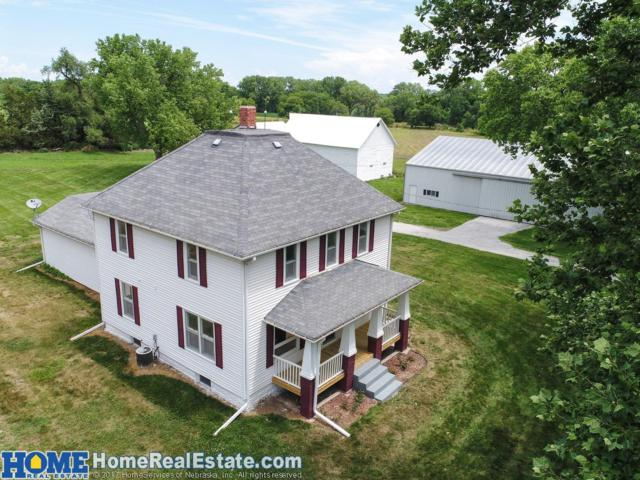 11600 Olive Creek Road, Hickman, NE 68372 (MLS #10139017) :: Nebraska Home Sales