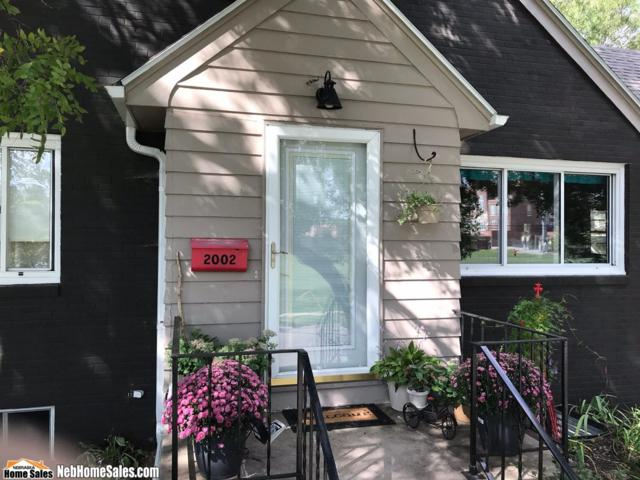 2002 Smith Street, Lincoln, NE 68502 (MLS #10149509) :: Lincoln Select Real Estate Group