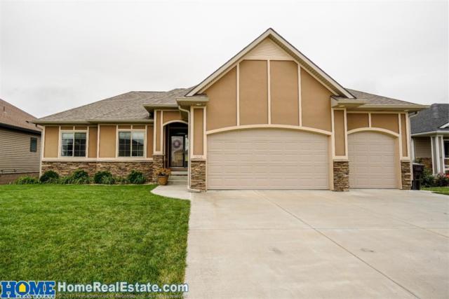 1304 Ridge Road, Hickman, NE 68372 (MLS #10150215) :: Lincoln Select Real Estate Group
