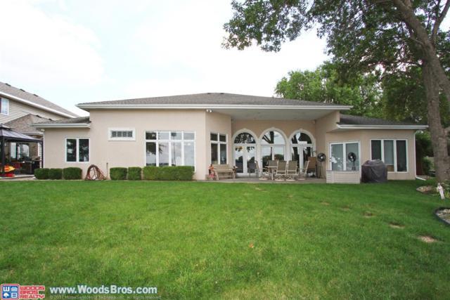 730 Lakeshore Drive, Lincoln, NE 68528 (MLS #10140250) :: Nebraska Home Sales