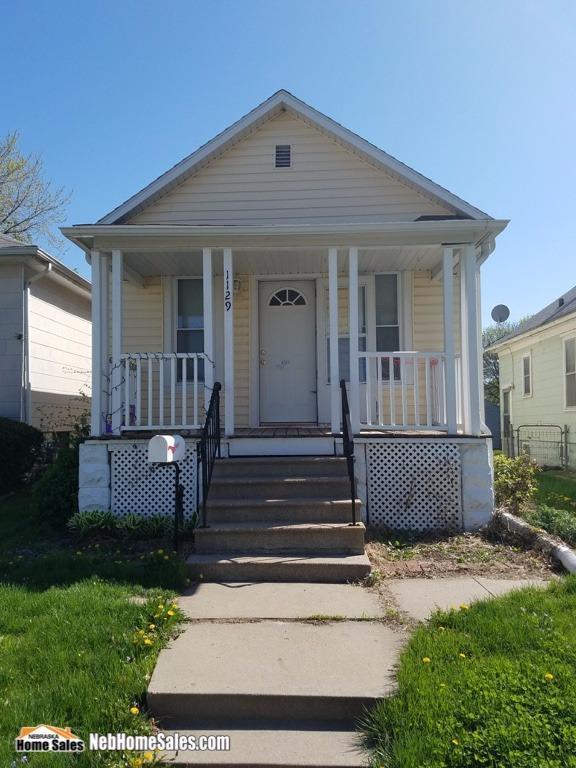 1129 New Hampshire Street, Lincoln, NE 68508 (MLS #10137145) :: Nebraska Home Sales