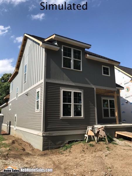 841 E Street, Lincoln, NE 68508 (MLS #10138861) :: Nebraska Home Sales
