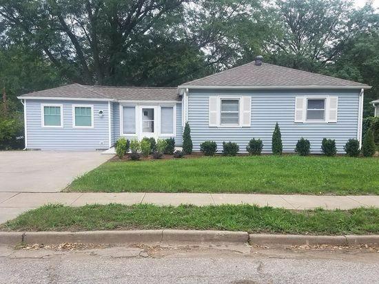 3800 Worthington Avenue, Lincoln, NE 68502 (MLS #10139594) :: Lincoln's Elite Real Estate Group