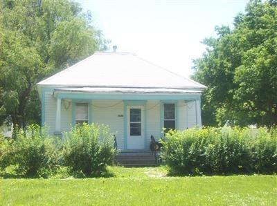 6401 Benton Street, Lincoln, NE 68507 (MLS #10139941) :: Nebraska Home Sales