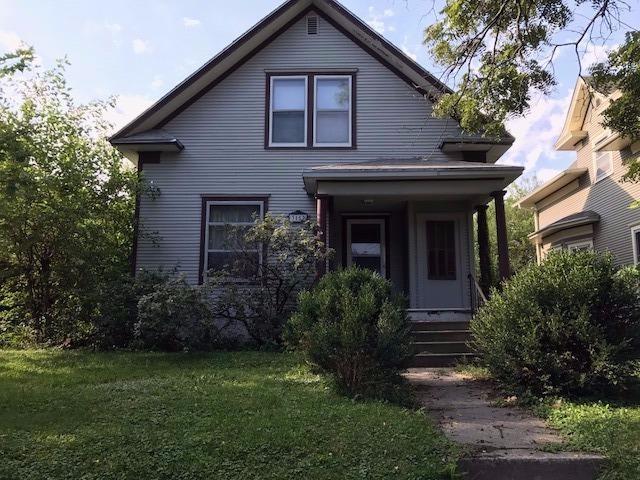 3157 R Street, Lincoln, NE 68503 (MLS #10140143) :: Nebraska Home Sales
