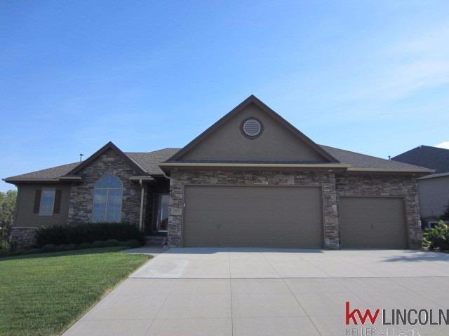 1065 Granite Way, Ashland, NE 68003 (MLS #10140641) :: Nebraska Home Sales