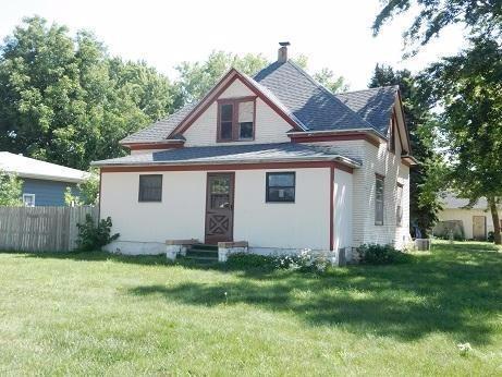 523 S Madison, Brainard, NE 68626 (MLS #10140709) :: Lincoln's Elite Real Estate Group
