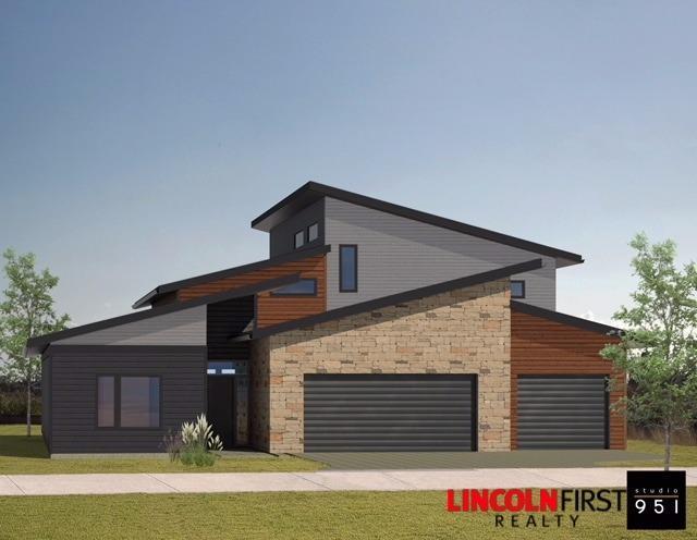 142 W Lakeshore Drive, Lincoln, NE 68528 (MLS #10142344) :: Lincoln's Elite Real Estate Group