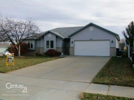 235 W Cuming Street, Lincoln, NE 68521 (MLS #10142426) :: Lincoln's Elite Real Estate Group