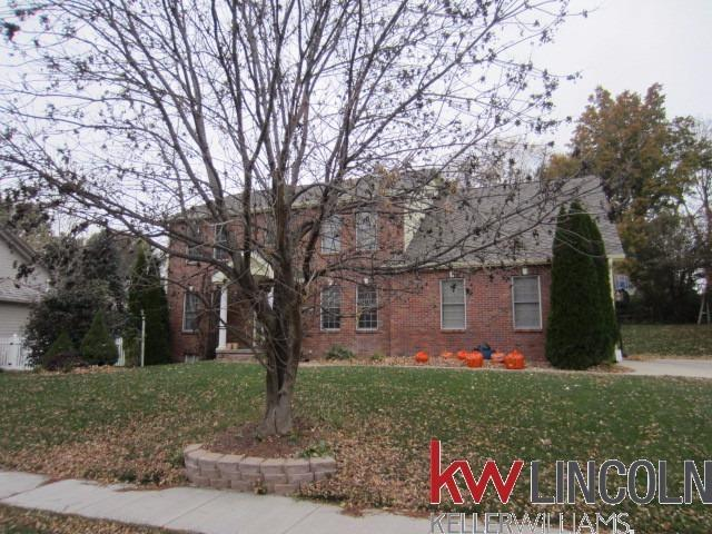 1830 St Michaels Road, Lincoln, NE 68512 (MLS #10143965) :: Lincoln Select Real Estate Group