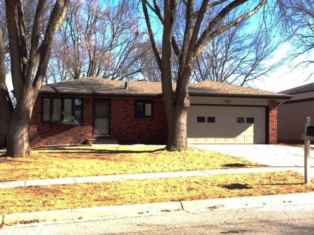 3210 N 73rd Street, Lincoln, NE 68507 (MLS #10144058) :: Lincoln Select Real Estate Group