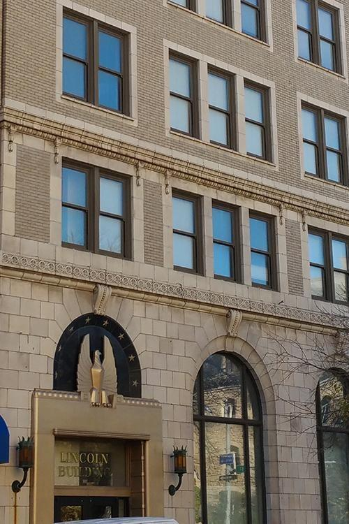 1001 O Street #307, Lincoln, NE 68508 (MLS #10144089) :: Lincoln Select Real Estate Group
