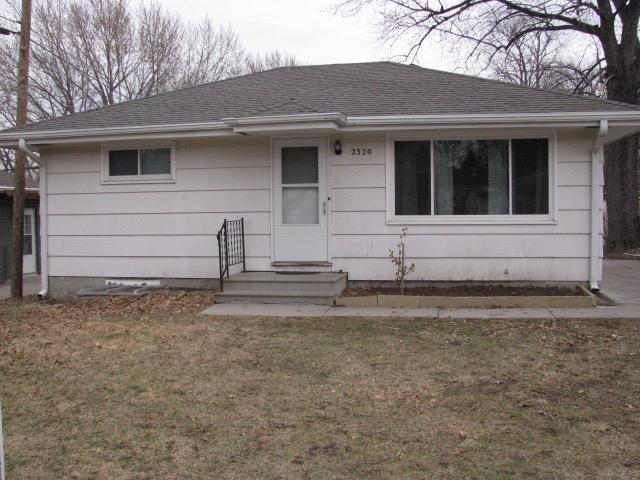 2320 N 68 Street, Lincoln, NE 68507 (MLS #10144716) :: Nebraska Home Sales