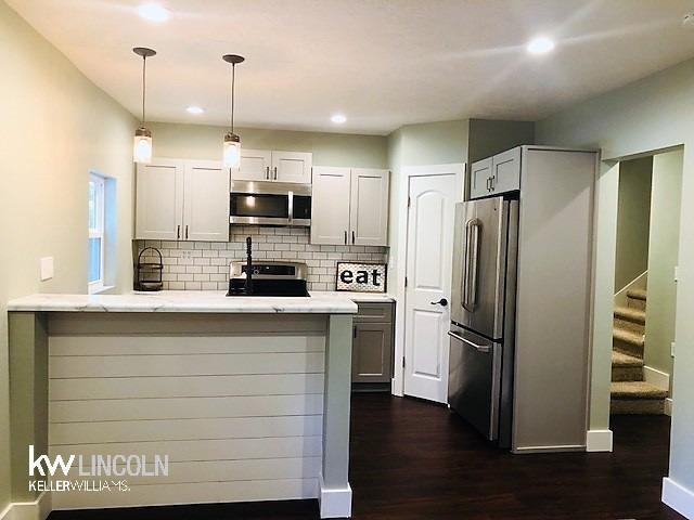 3410 X Street, Lincoln, NE 68503 (MLS #10145729) :: Nebraska Home Sales
