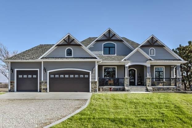 12070 SW 42nd Street, Martell, NE 68404 (MLS #10146399) :: Nebraska Home Sales