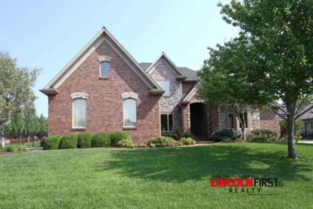 2130 Ridgeline Drive, Lincoln, NE 68512 (MLS #10148948) :: Lincoln Select Real Estate Group